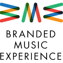 logo de Branded Muisc Experience